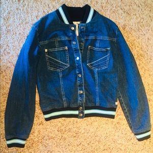 Denim Jacket Small